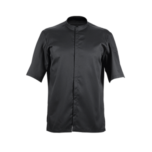 Extase Mens Chefs Jacket SS Dry Up