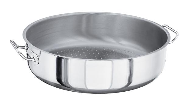 Shallow Stew Pan – Kapp