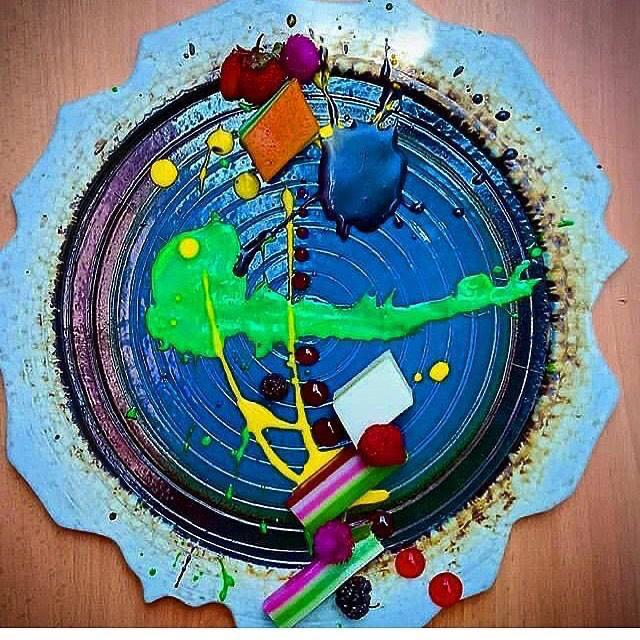 Bespoke Plate – 13