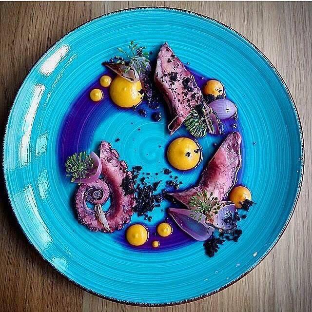 Bespoke Plate – 6