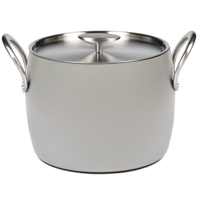 Stone Grey Pot – 24 cm – Pascale Naessens
