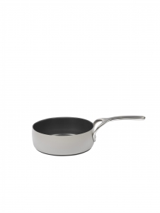 Stone Grey Frying Pan – 20cm – Pascale Naessens