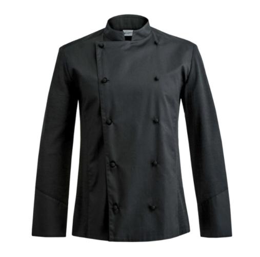 Dream – Men's Classic White French Chef Jacket