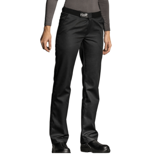 Venus- Women's Adjustable Chef And Service Pants