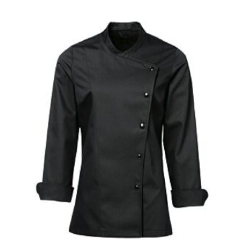 Julia Ladies Chef Jacket