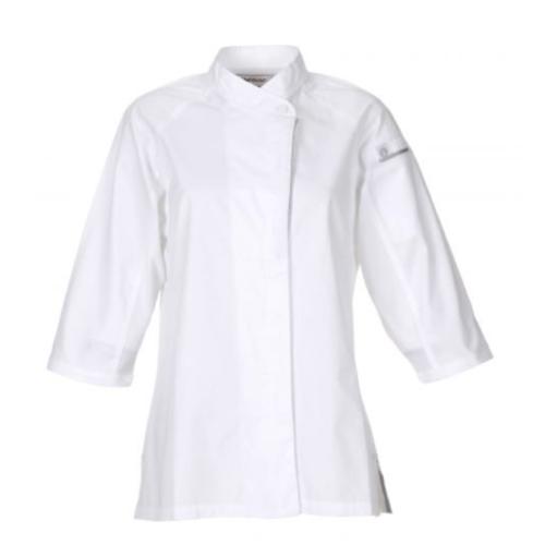 Verona V-Series Chef Coat