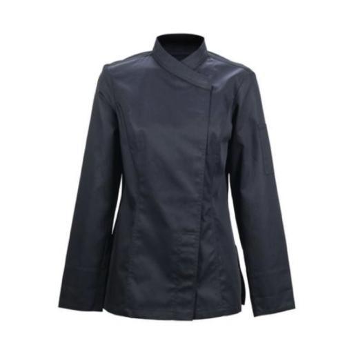 Sapore Women's Long Sleeve Executive Coat
