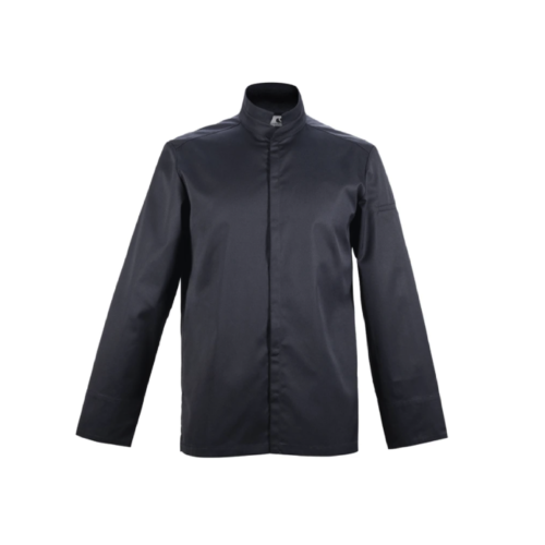 Addict – Long Sleeve Chef Jacket