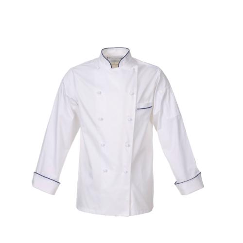 Carlton Premium Cotton Chef Jacket