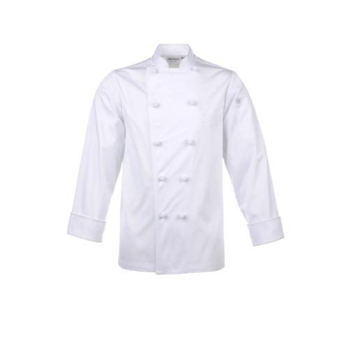Montreux Executive Chefs' Coat