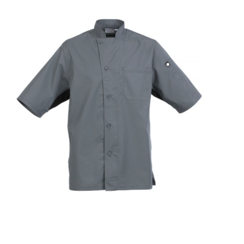 Valais V series Chef Jacket