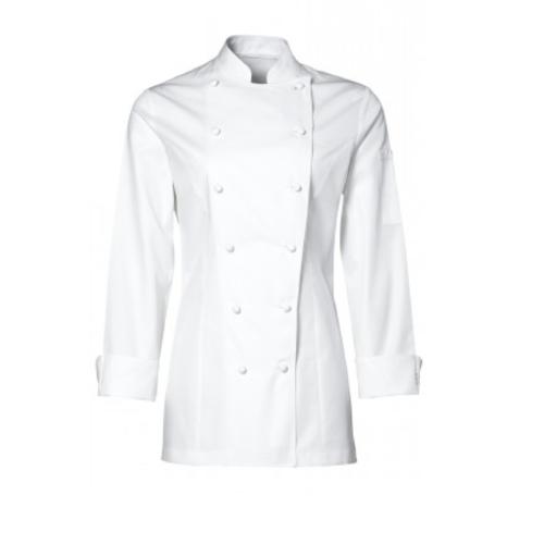 Sansa Grand Chef Ladies Chef Jacket