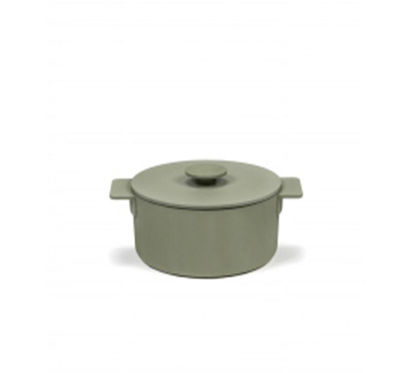 Camogreen Pot Enamel Cast Iron – 5,5L – Sergio Herman