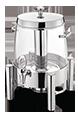 Lux Juice Dispenser