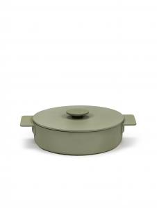 Camogreen Pot Enamel Cast Iron – 1L – Sergio Herman
