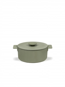 Camogreen Pot Enamel Cast Iron – 2L – Sergio Herman